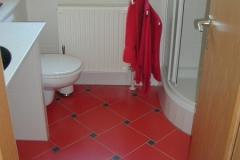 2009 - 3.1 Mut zur Farbe - Dusche ...