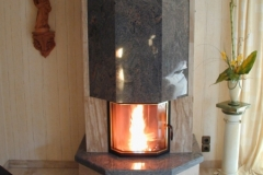 2004 - 1.1 Natursteinverkleidung