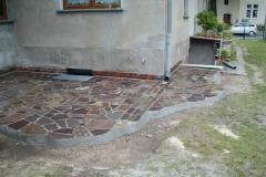 Potsdam - 1 - Polygonalbelag außen