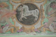 2010 1.2 Villa Einhorn Wandmalerei