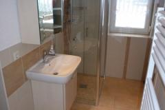 2009 - 1.2 ... wird zum modernen Bad