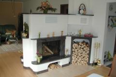 2002 - 2.1 Tunneleinsatz als Raumteiler - Küchenteil