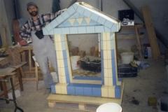 2000 - Praktische Meisterprüfung